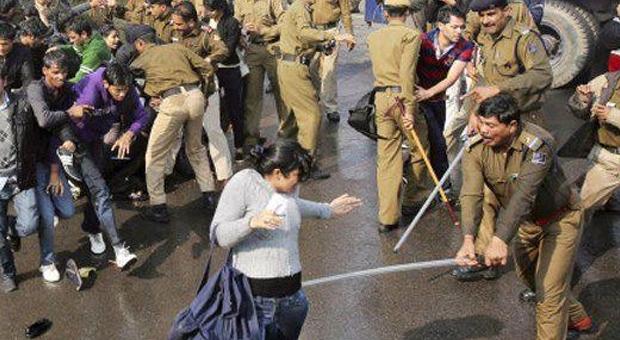 delhi-protest