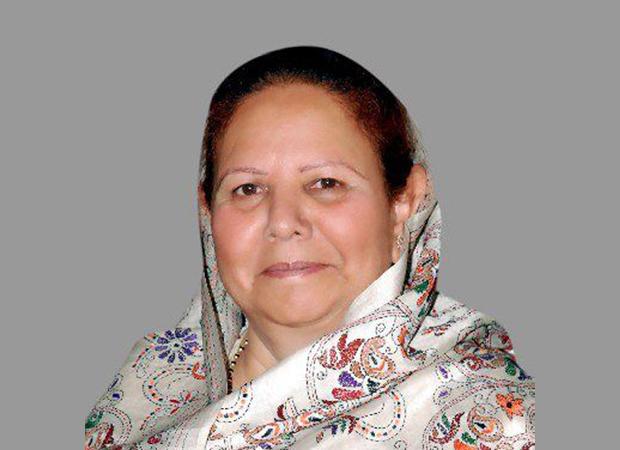 Himachal-governor-Urmila-Singh-shimla