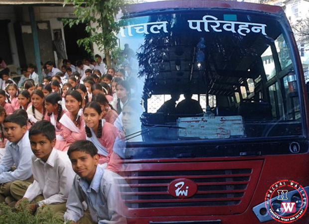 free-bus-service-for-himachal-goverment-school-students