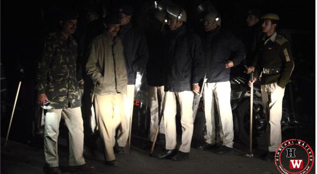 police-firing-shimla