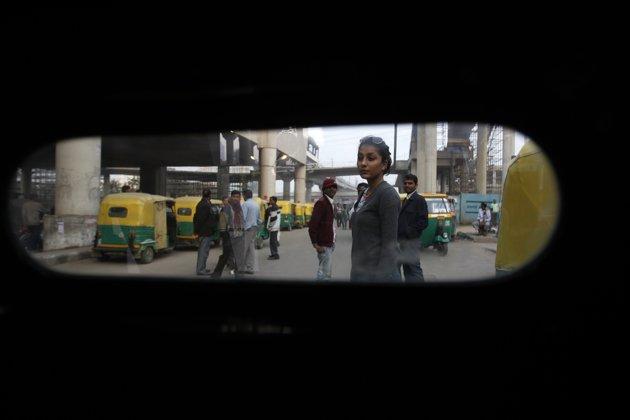 INDIA-RAPE-SECURITY