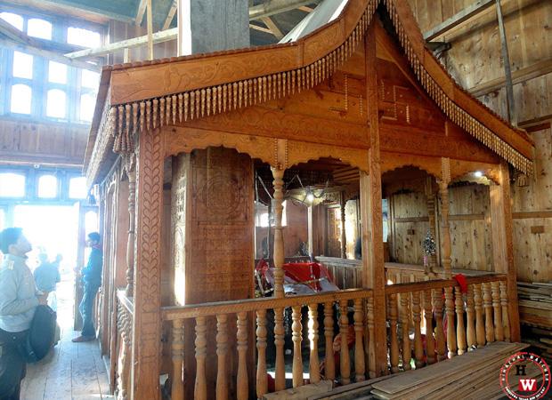 Shirgul-Devta-temple-chopal