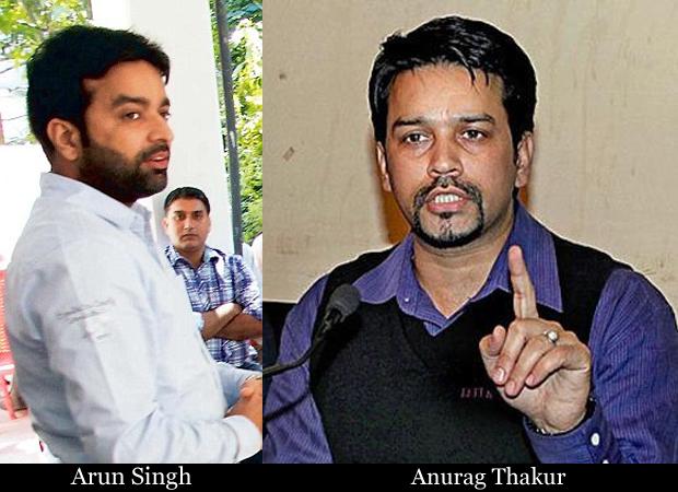 Anurag-Thakur--arun-dhumal