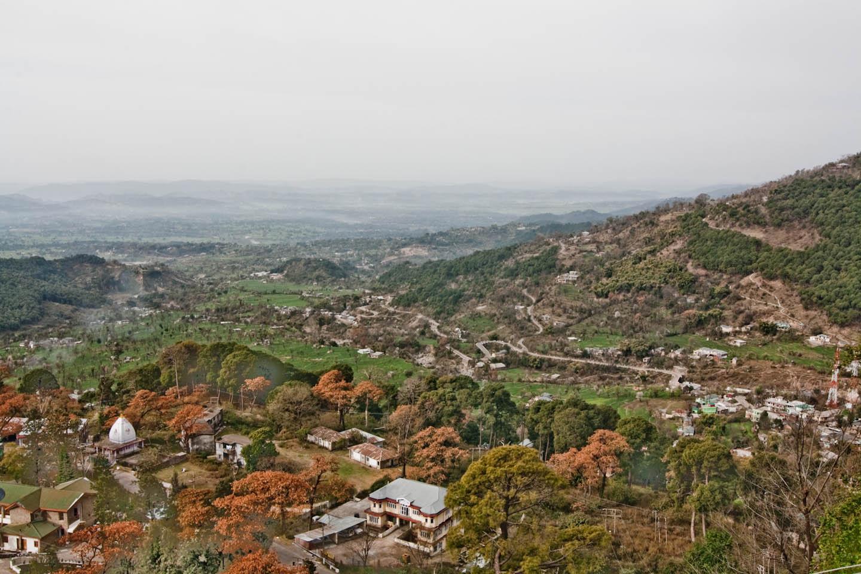 dharamshala-valley