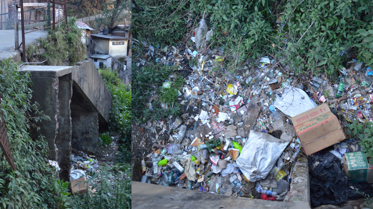 Garbage-disposal-issue-in-shimla