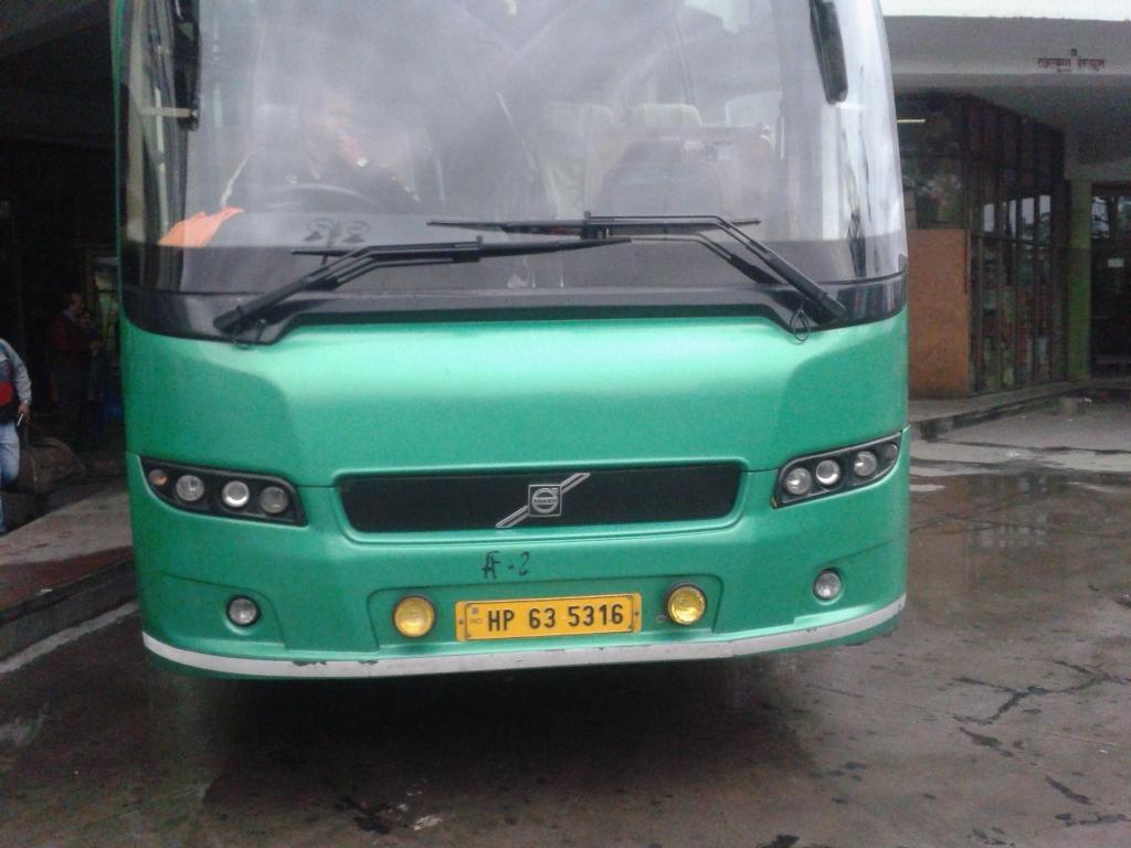 Volvo-himsuta-himachal
