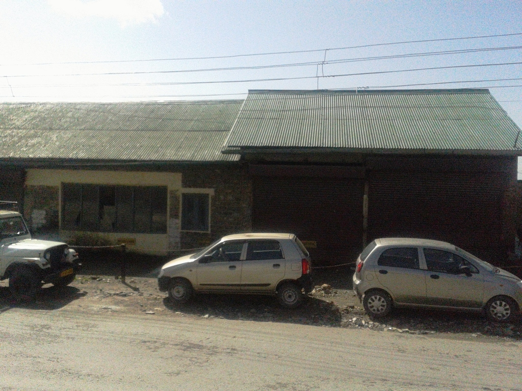 Old Workshop Yadgaar (3)