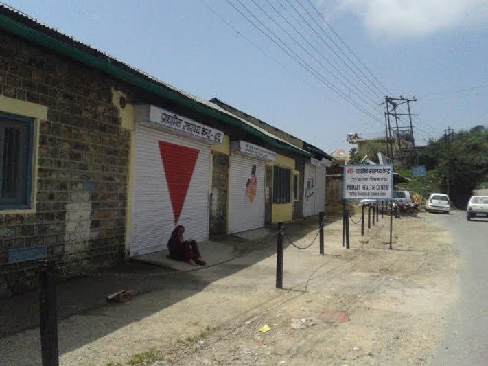 tutu-health-center