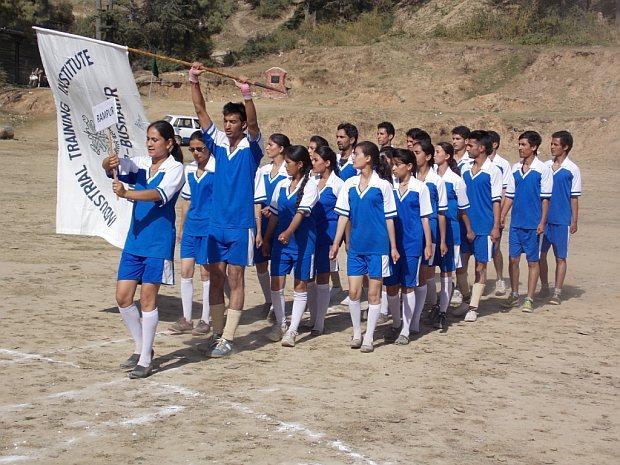 ITI-Shimla