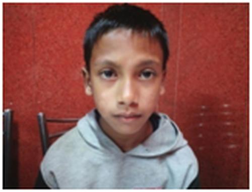 Sonu-missing-child
