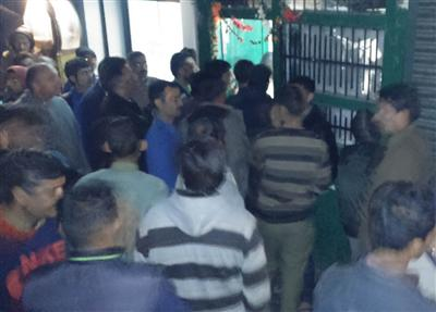 fight-between-tourist-and-hrtc-driver-old-isbt-shimla4