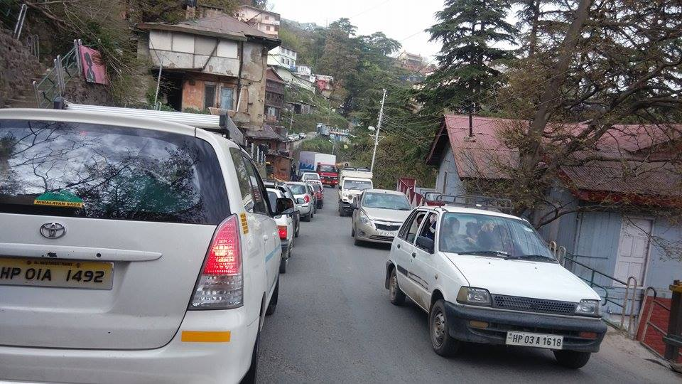 odd-even formula in shimla