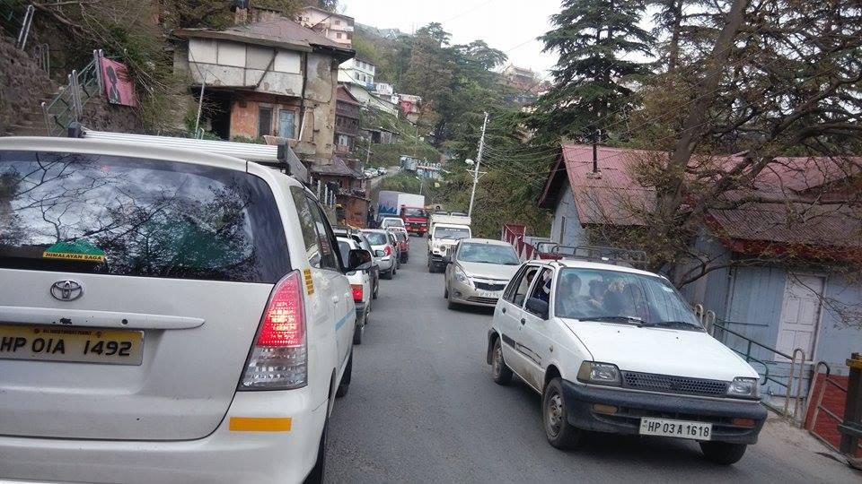 odd-even formula in shimla