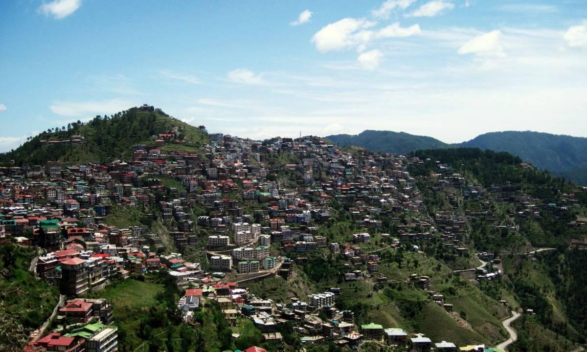 Sanjauli-shimla-fraud