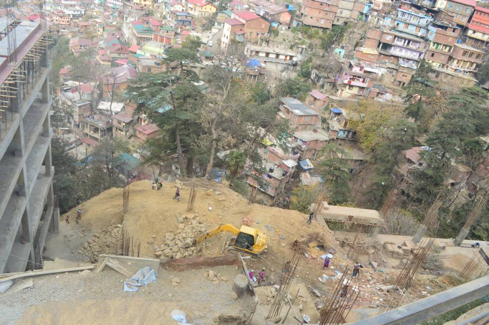 work-in-progress-near-lift-shimla2