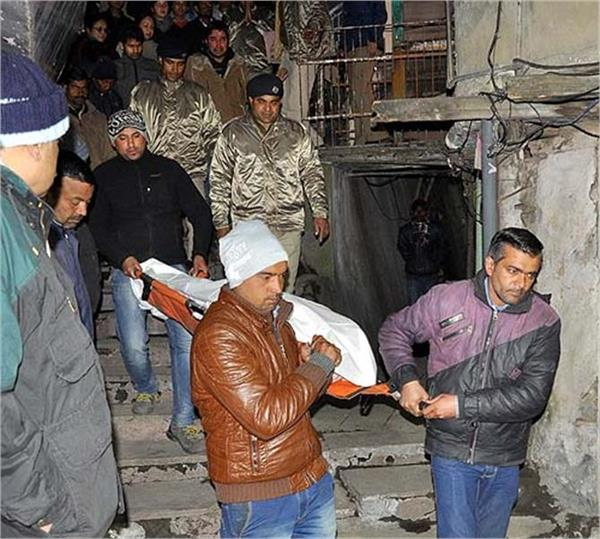 shimla lower bazaar sucide case