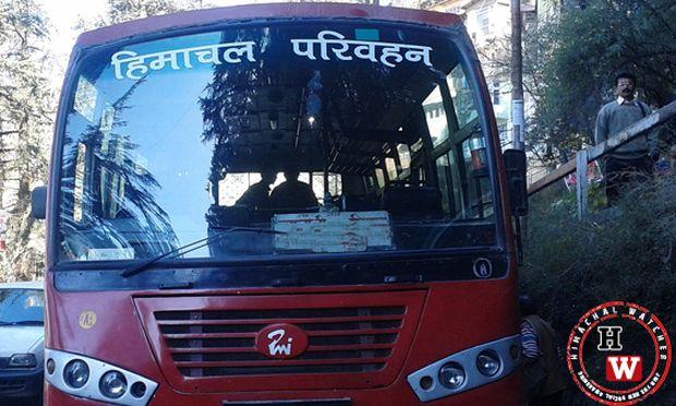 G.S.-Bali-Transport-Minister-New-HRTC-Buses