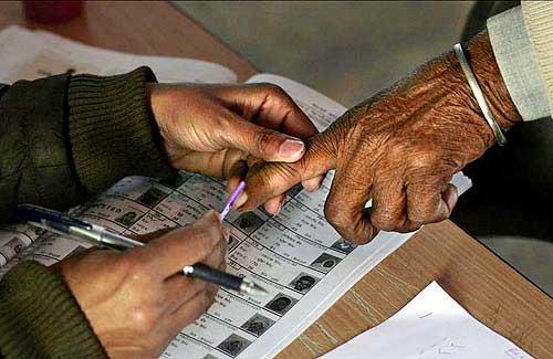 Himachal Panchayat Election 2016