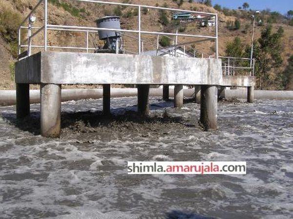 Shimla Jaundice Case