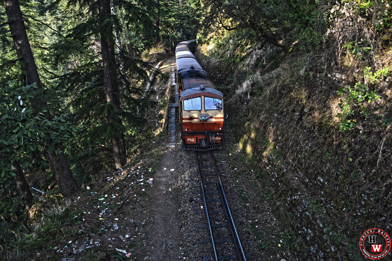 Jobs in Indian Railway