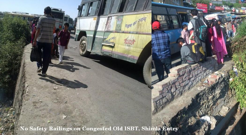 Shimla old isbt