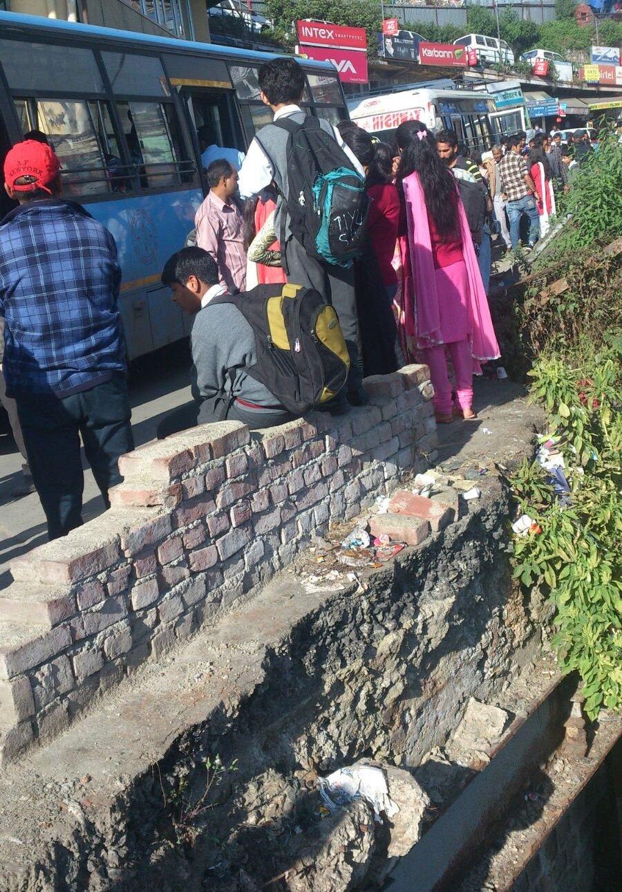 Shimla ISBT