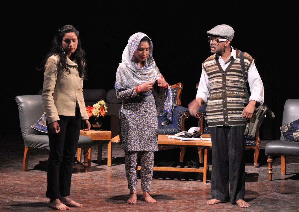 Shimla Gaiety Theater
