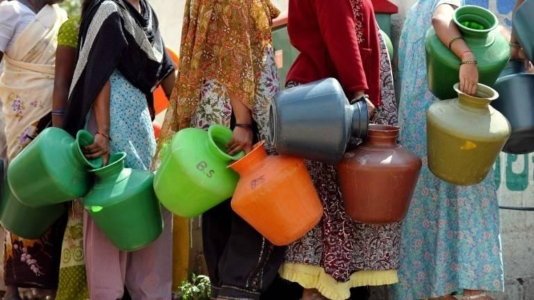 water-shortage-in-shimla