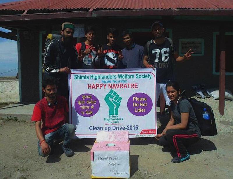 Shimla Highlanders NGO