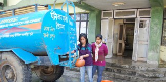 Shimla MC water supply timings