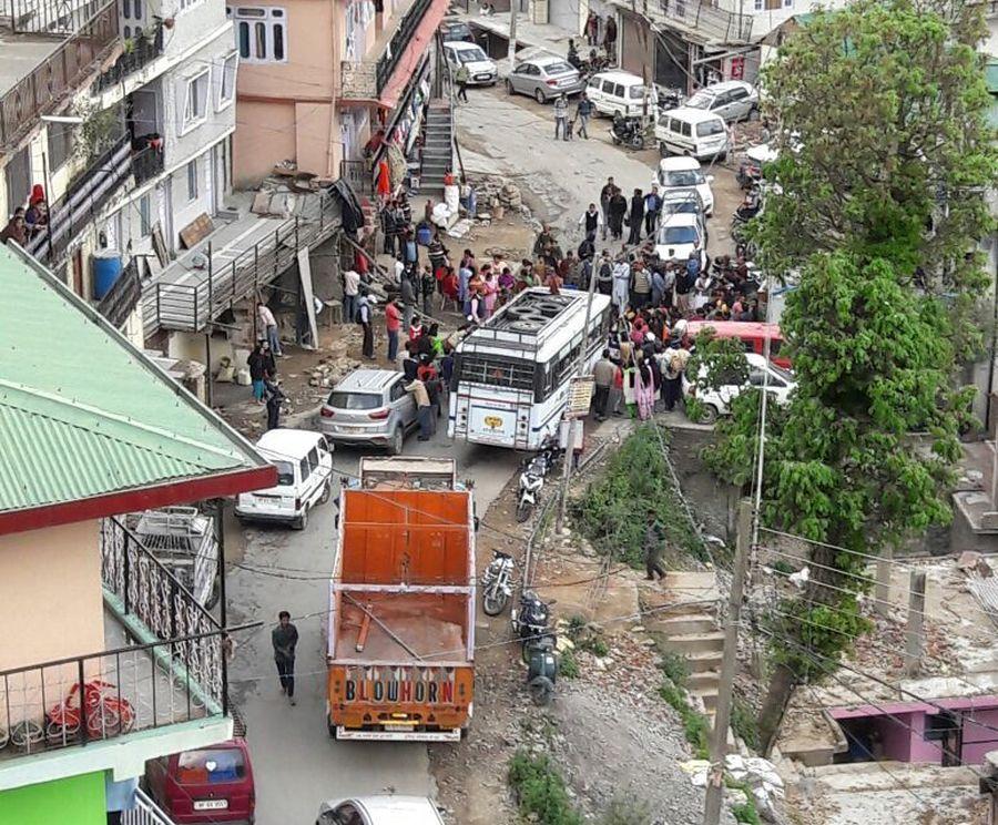 MC Shimla