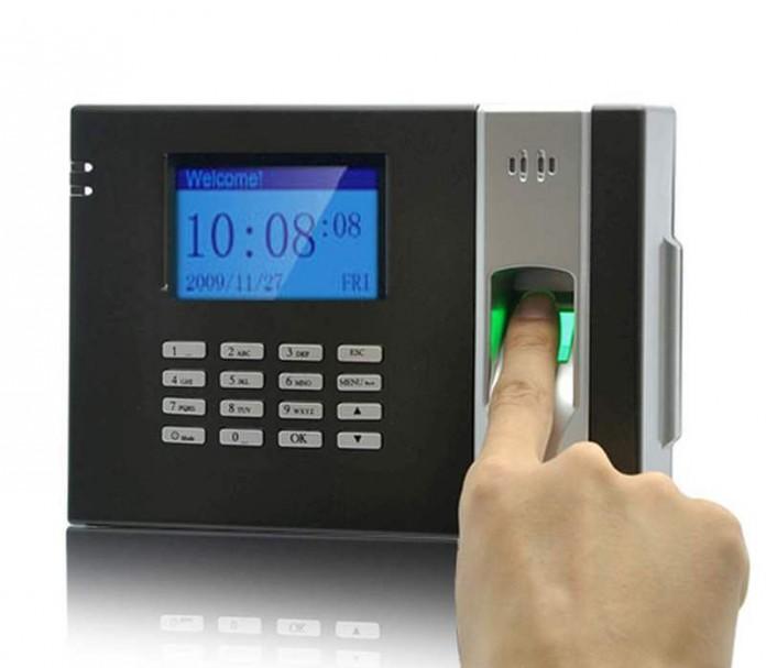 Biometric Machines