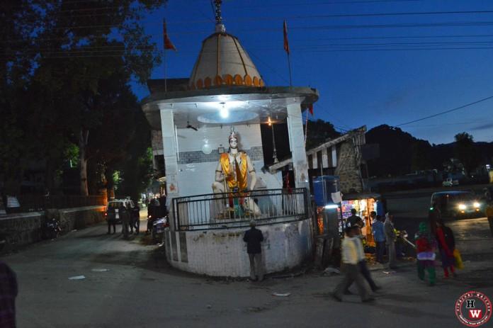 Chowari chamba bus accident