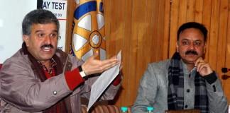 MC Shimla Commissinor