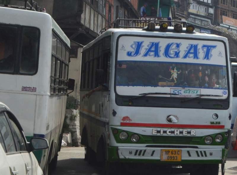 jagat-bus-service