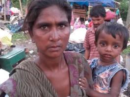 Himachal Slums
