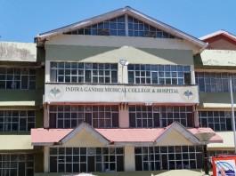 Shimla-IGMC