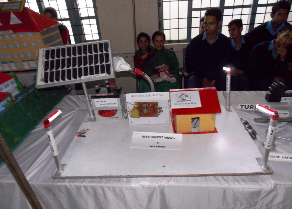 Shimla Solar Energy