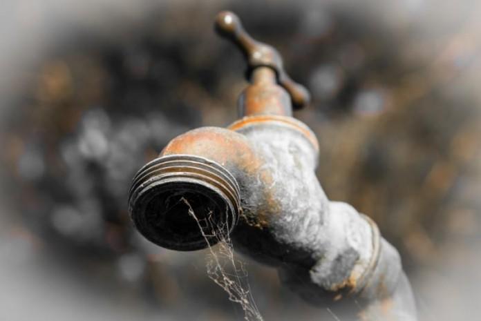 water shortasge in ghumarwin panchayat