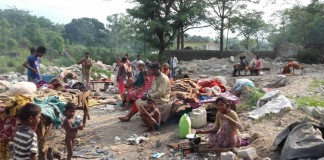 Charan Khad Slum Dharamsala 10
