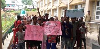 Charan Khad Slum Dharamsala 16