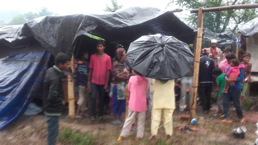 Charan Khad Slum Dharamsala 20