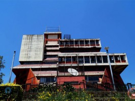 HP-University