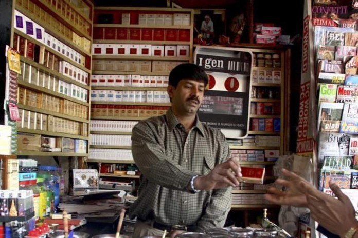 Tobacco Products Himachal