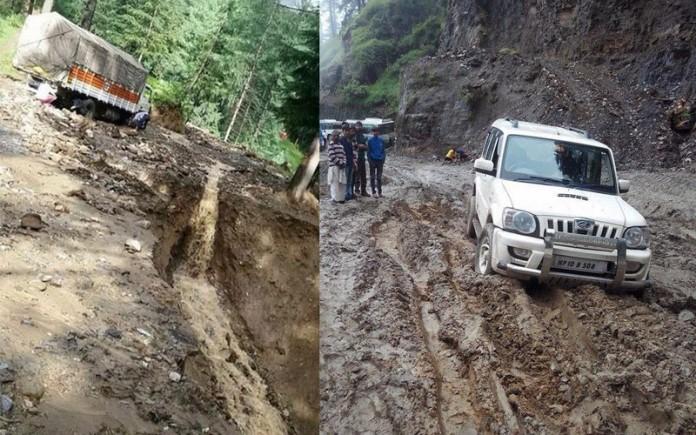 rohru hatkoti road