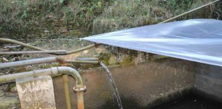 IPH Water Tanks not safe