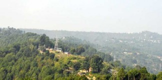 Jathia Devi Township
