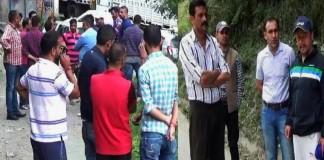 Kuldeep Thakur Shimla MC Councillor