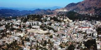Solan City