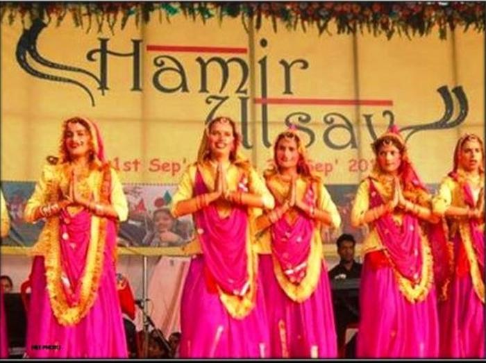 Hamirpur Utsav 2016